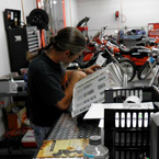 Motorcycle parts in mesa arizona