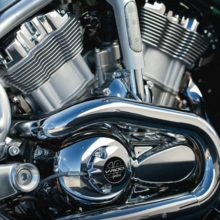 Motorcycle detail services in mesa
